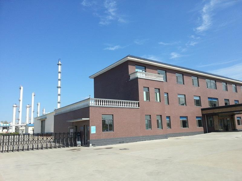 Fushun Huaxing Petrochemical Co., Ltd
