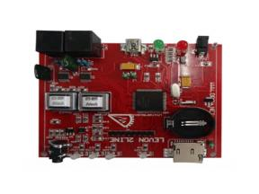 Internet of Things Control Board PCBA