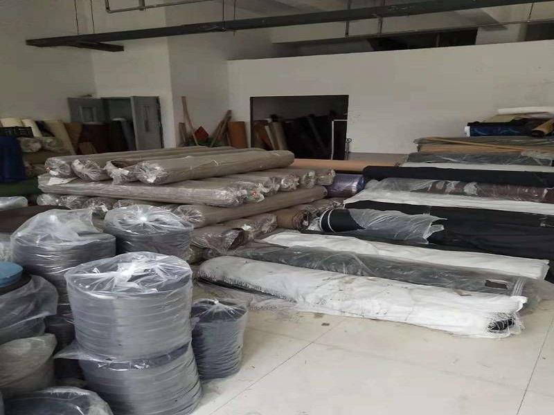 Baoding Manjianghong Bags Manufacturering Co. Ltd