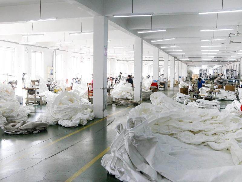 Fushun Tianyu Filtration Material Co.,ltd