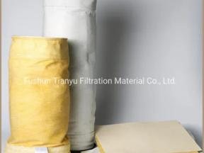 Aramid Filter Bag/Filter Material