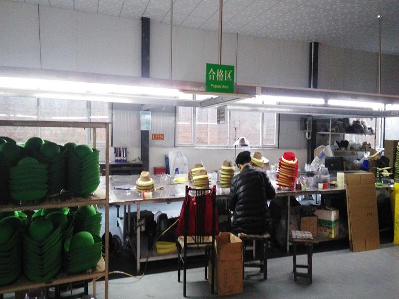 Zhuozhou Xusheng Hats Co., Ltd.