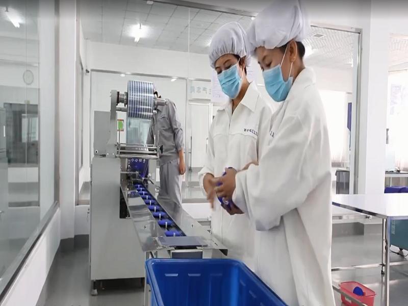 Shenyang Baianda Special Labor Protection Products Co., Ltd