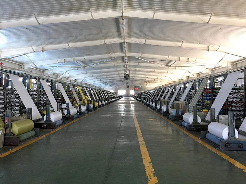 Haicheng Sitong Magnesium-plastic Products Co., Ltd.