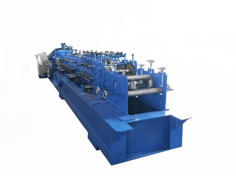 C Channel Roll Forming Machine Purlin Forming Machine for Sale