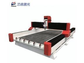 1224 High Proformance Heavy Stone CNC Router Engraving Machine 5.5kw