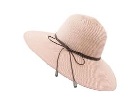 Wholesale New Design Straw Hats Natural Summer Floppy Straw Hats Beach Straw Hat for Women