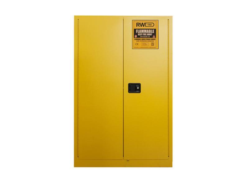 Standard Double Door Safety Cabinet SC30045AY
