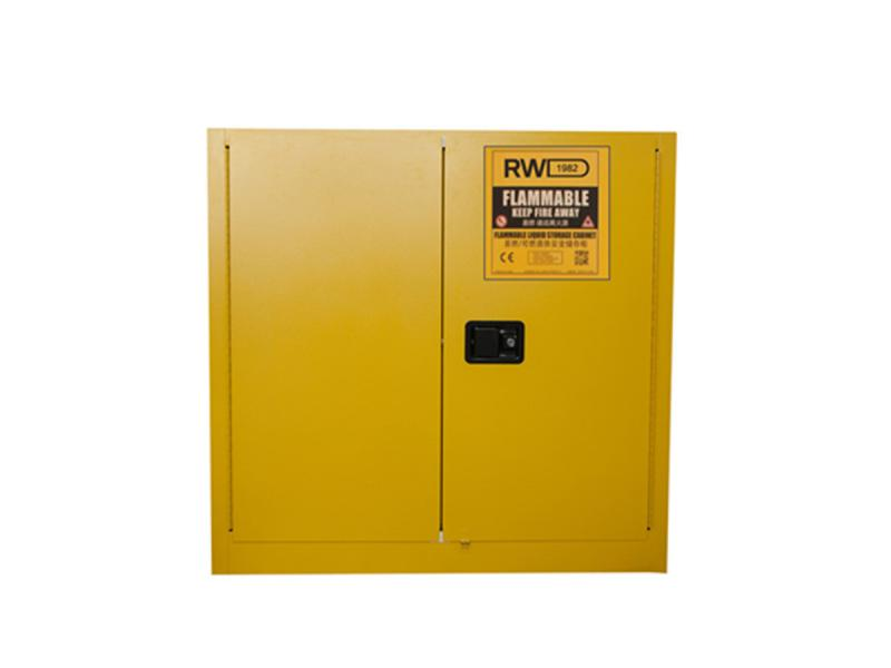 Standard Double Door Safety Cabinet SC30030AY/AR/AB