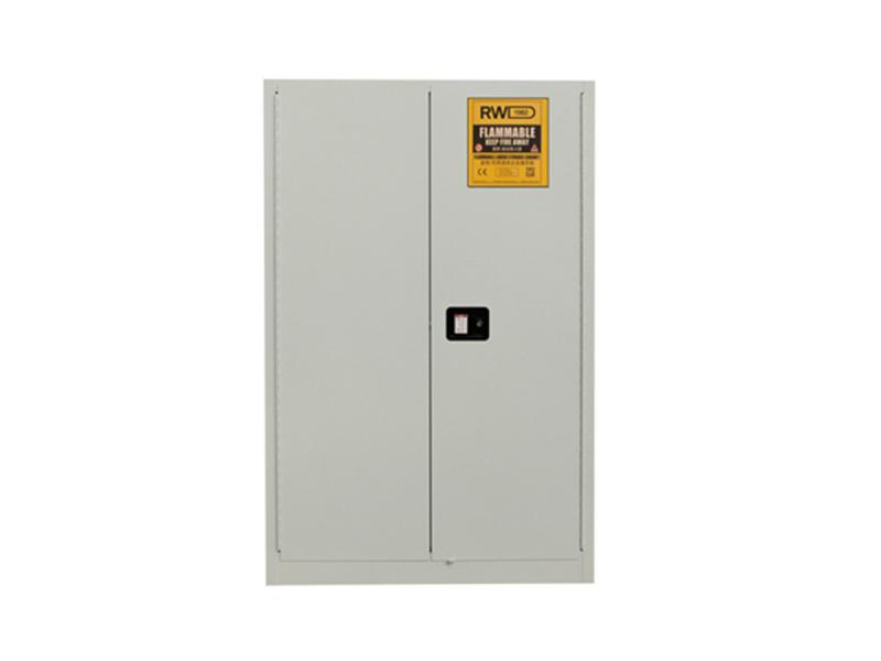 Standard Double Door Safety Cabinet SC30045AW