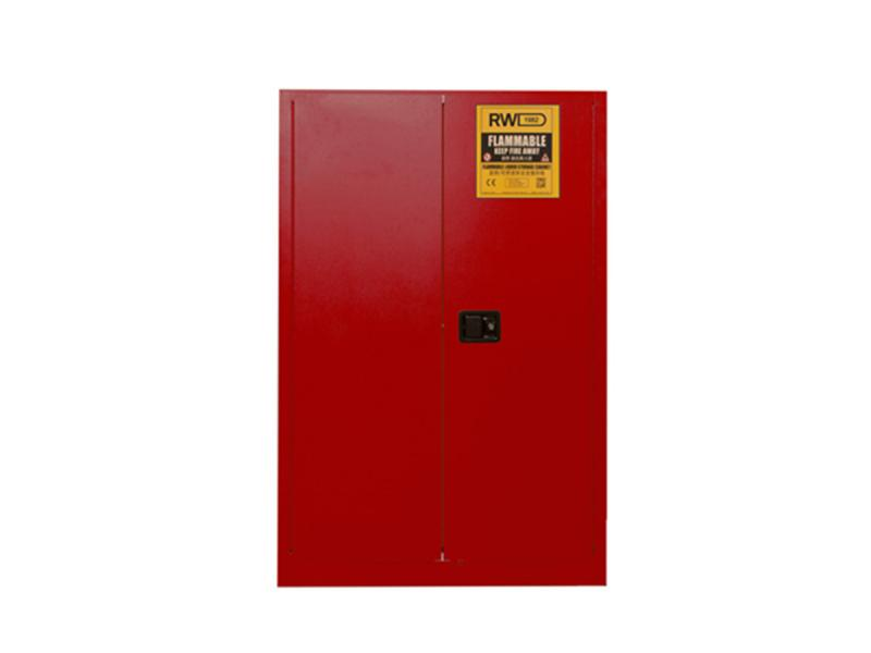 Standard Double Door Safety Cabinet SC30090AY/AR/AB