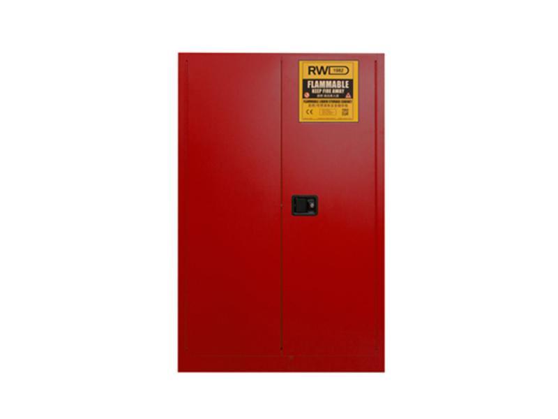 Standard Double Door Safety Cabinet SC30045AR
