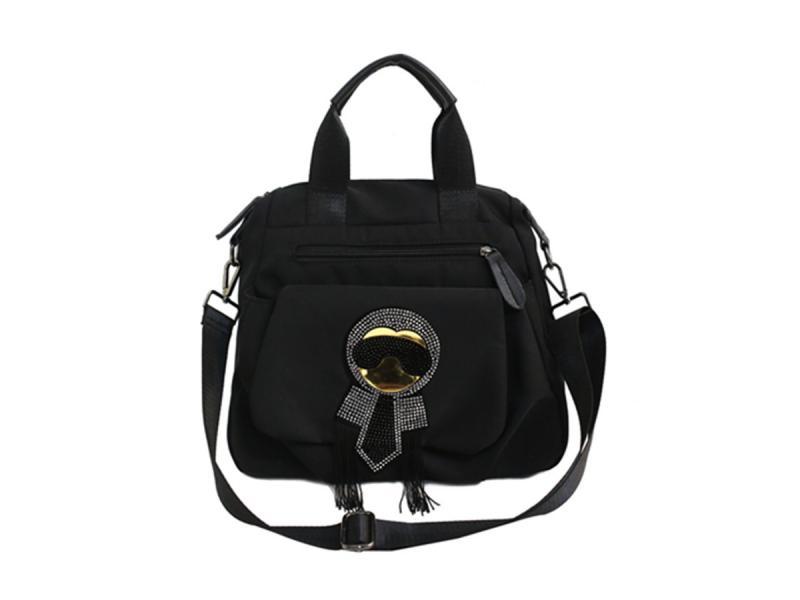 Custom Handbags for Women Double Use Ladies Bagpack