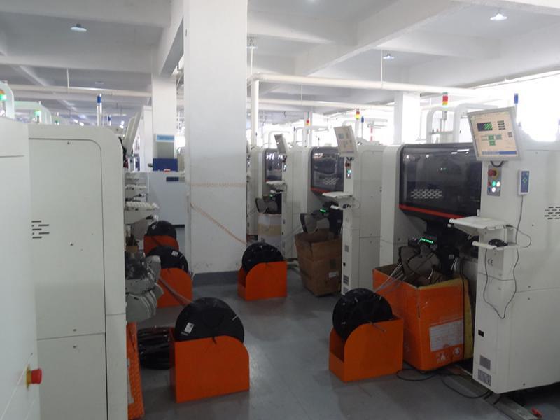 Baoding Gezheng Trading Co., Ltd