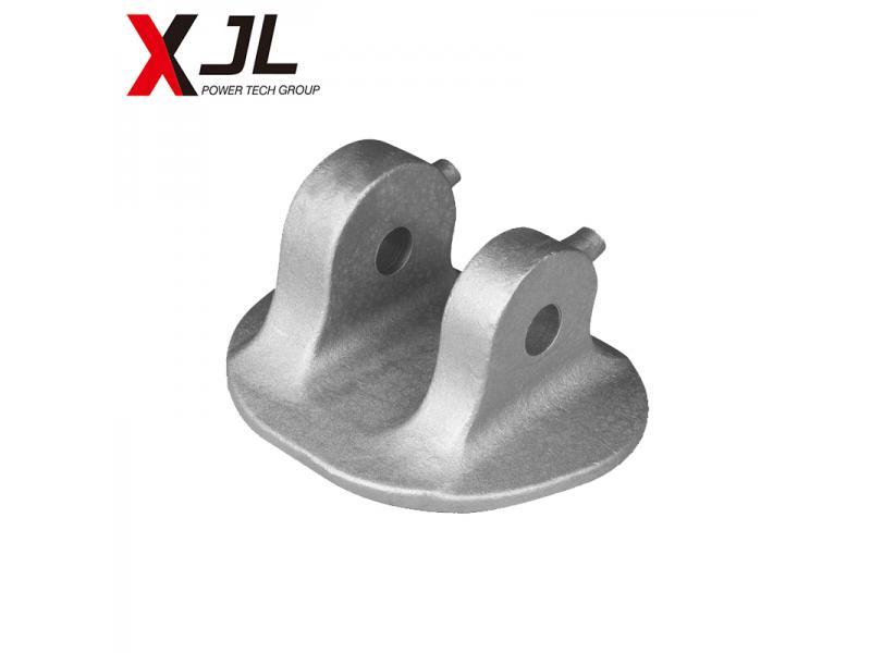 OEM Lost Wax/Precision Casting CNC Machining Part Metal Accessories