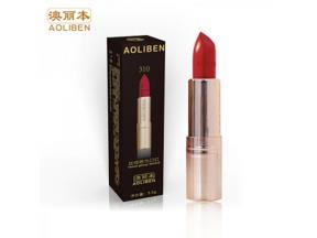 AOLIBEN Matte Velvet Lipstick 1PC