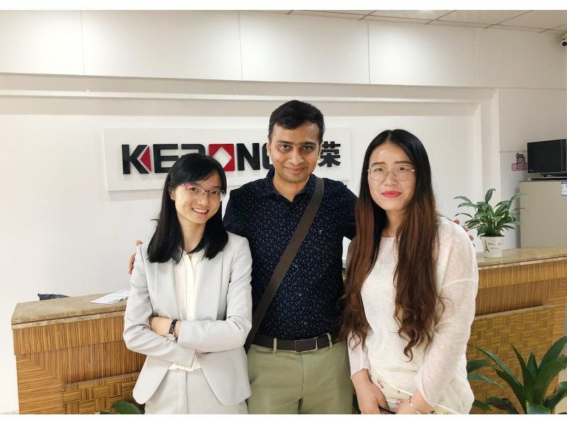 Shenzhen Kerong Industry Co., Limited