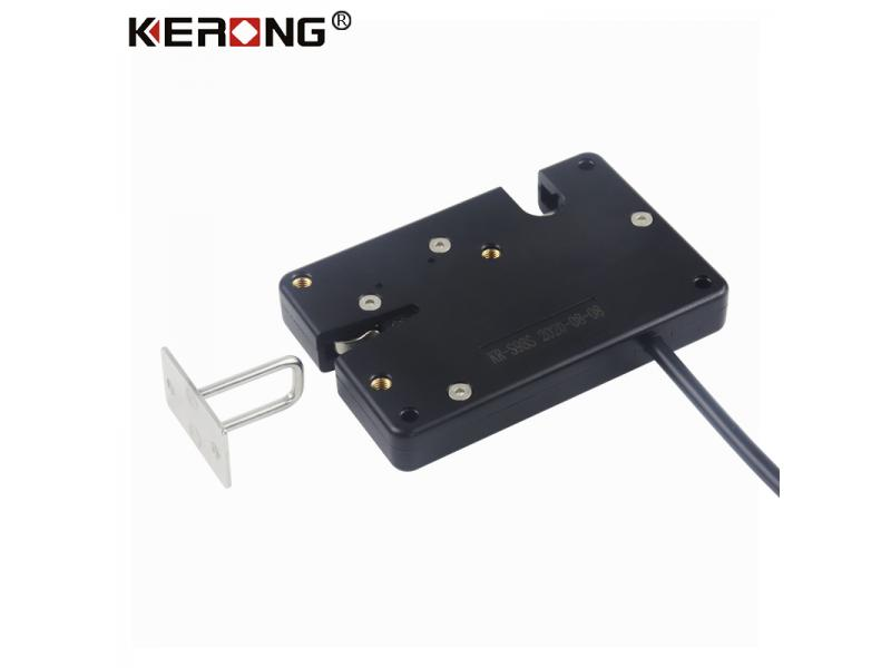 Outdoor Electronic Rotary Latch IP65 Water Proof