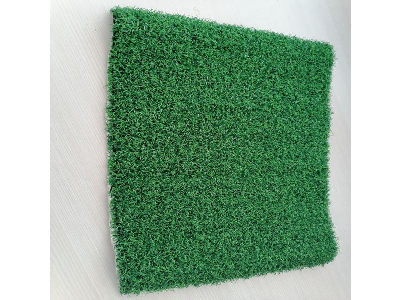 Natural Looking Landscape Garden Artificial Grass
