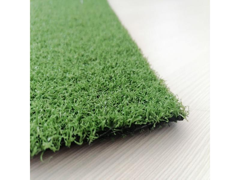 C-Shape 20mm 4-Tones Artificial Grass Synthetic Grass Garden Grass Fake Grass for Home Decoration