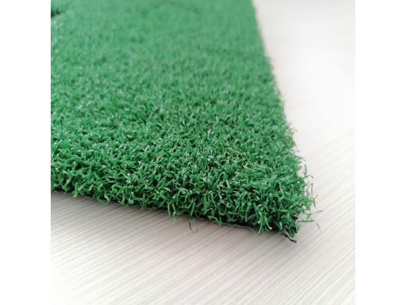 C-Blade Natural Landscape Outdoor Garden Synthetic Artificial Grass