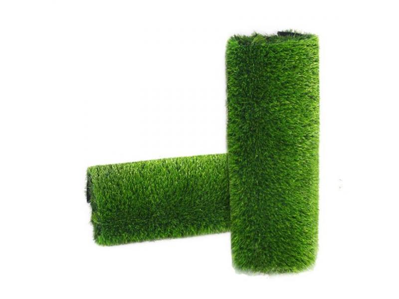Artificial Lawn Gateball Grass Green Grass Smooth Grass Short Lawn