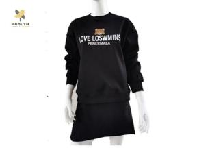 Ripeng Stylish Extra-Thick Hoodie with Various Color and Logos for Women