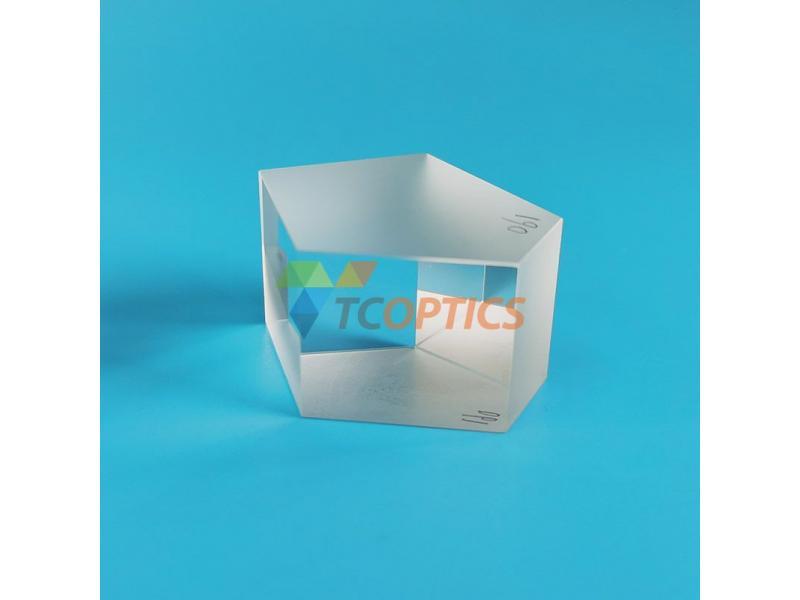 Penta Prism Optical Glass