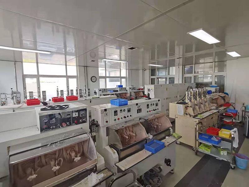 Tian Cheng Optics Co., Ltd