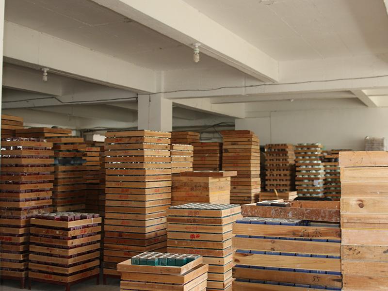 Fujian Dehua Su Shi Ceramics Co., Ltd.