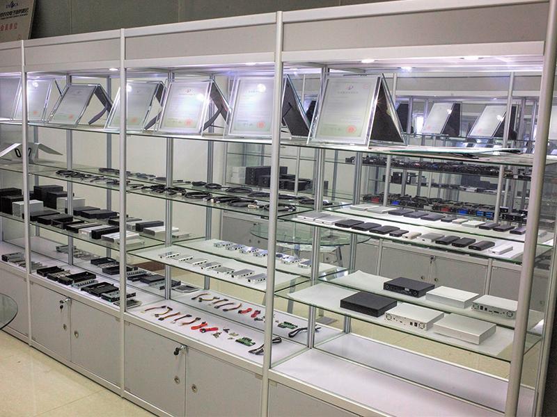 Unestech Hardware Elkectronic Co.,ltd
