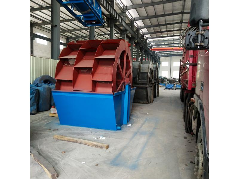 Shicheng Oasis Mineral Equipment Manufacturing Co.,ltd