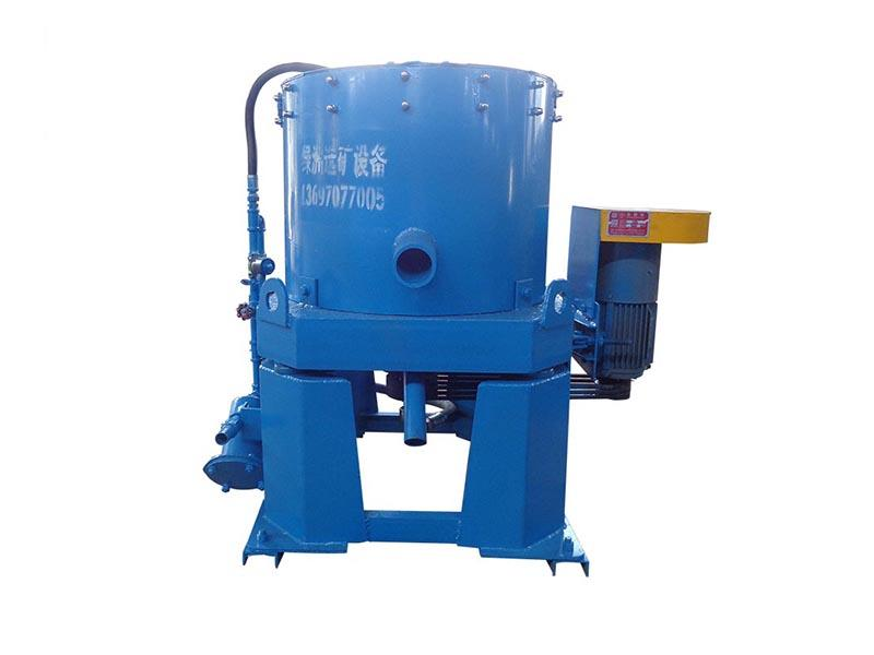 High Gold Recovery Centrifugal Gold Mineral Separator Knelson Centrifugal Concentrator