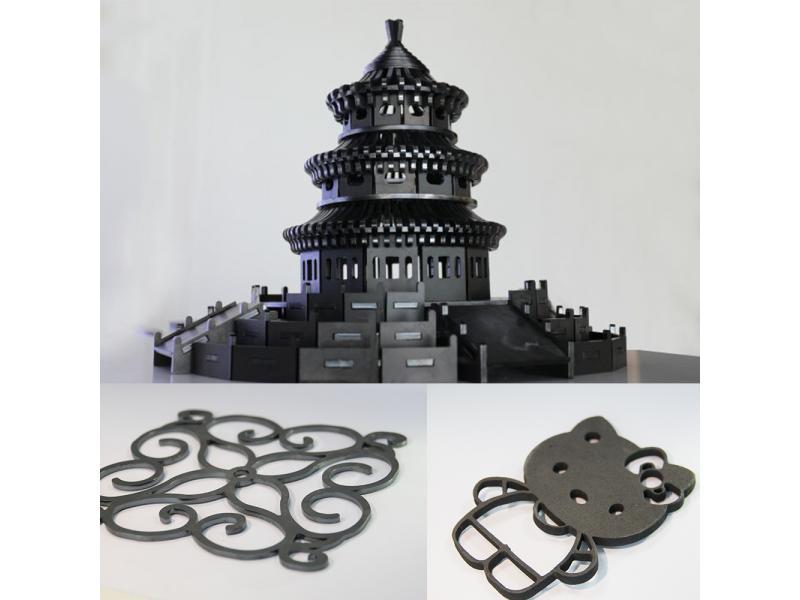 Shandong Oree Laser Technology Co.,ltd