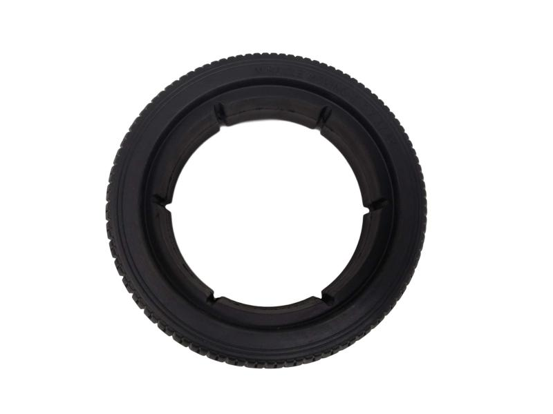 Solid Rubber Tire for Motor