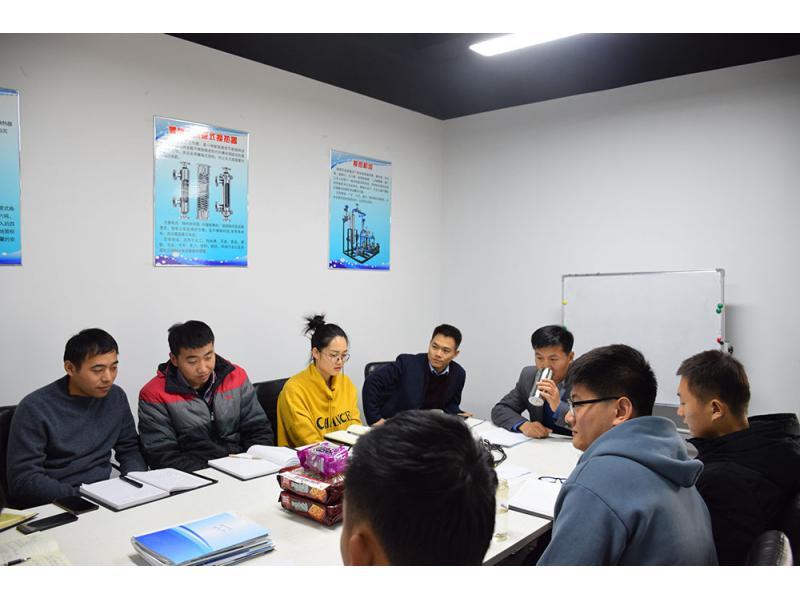 Jinan Kaihe Thermal Energy Technology Co., Ltd