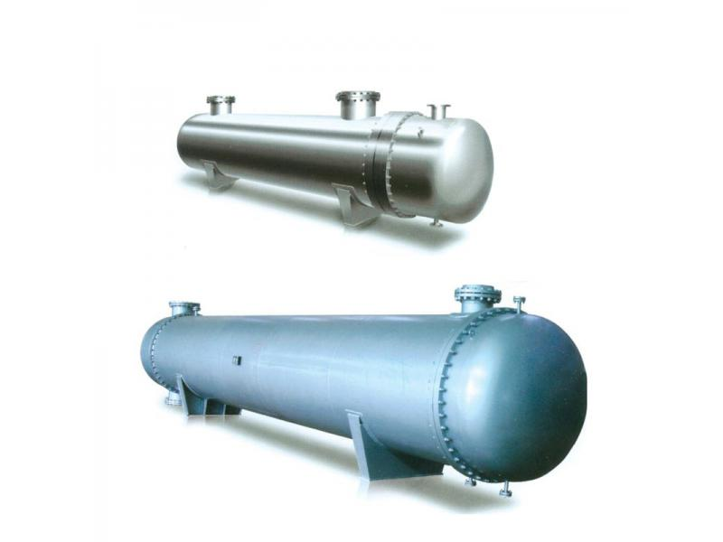 Shell and Tube Heat Exchanger Price