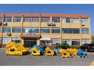 Yantai Chengtai Construction Machinery Co., Ltd